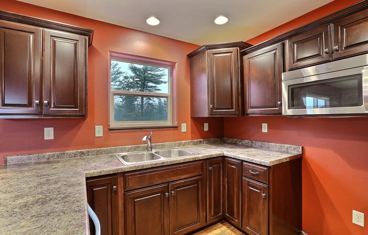 Fc7 mocha plan kitchen laminate tarkett italian walnut for P kitchen dc united