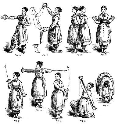 Victorian dating etiquette