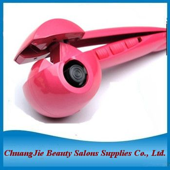 #automatic curling machine, #professional hair curling machine, #automatic manicure machine