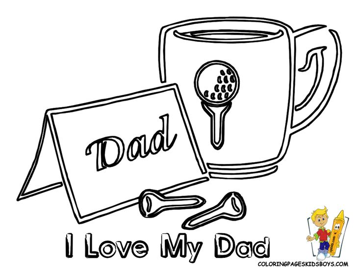 90 best Fathers Day images on Pinterest Fathers day crafts