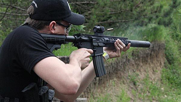 Government of Canada Tables Expected Response to Suppressor Petition