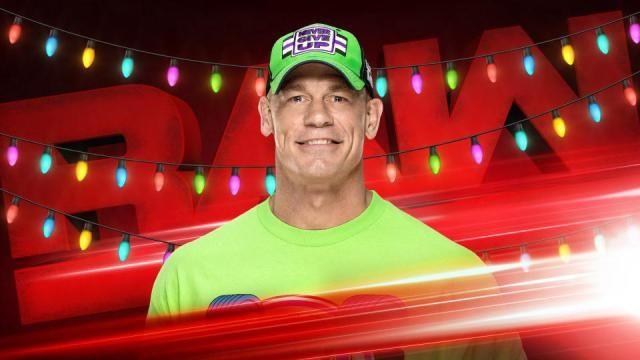 Watch WWE Raw 12/25/2017 Full Show Online Free