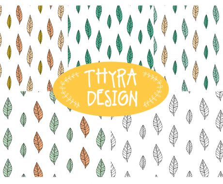 Thyra Design | Hannah Olsson Vilson © All Rights Reserved