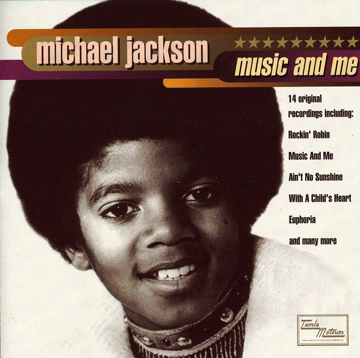 """This reissed collection features tracks from Jackson's childhood solo days, with singles such as """"Rockin' Robin,"""" """"Up Again"""" and """"With A Child's Heart."""" One of the best Michael Jackson Motown hits pac"""