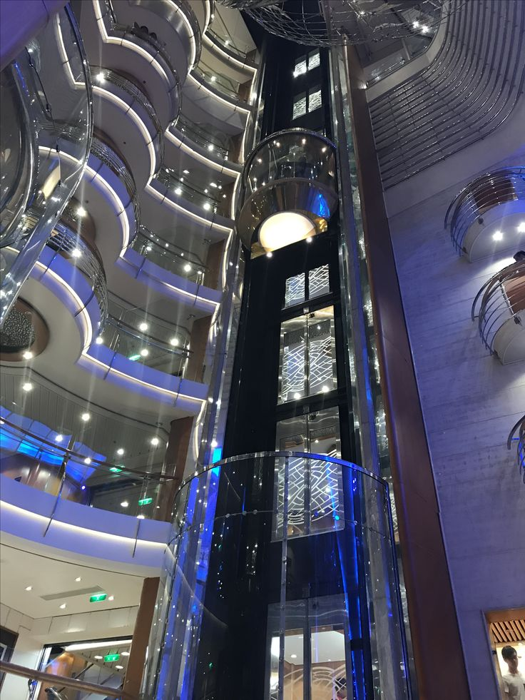Voyager of the seas RC