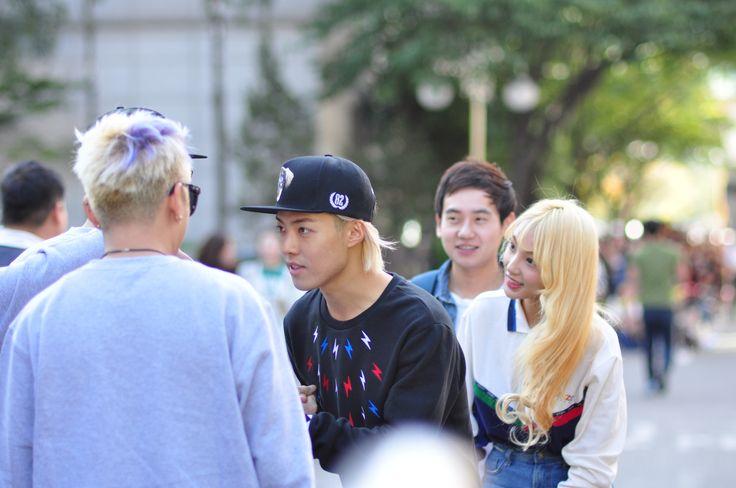 150918 Kangnam (M.I.B) arriving at Music Bank by KpopMap #musicbank, #kpopmap, #kpop, #kangnam , #kpopmap_mib, #kpopmap_mib_kangnam