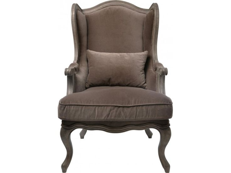 Fotel Grandfather III — Fotele — KARE® Design