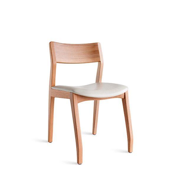 Daniela Chair: 222 Best Design Brasileiro: Assentos / Brazilian Design