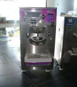 Ice cream machine:  MACCHINA DA GELATO COMPACTA MOD. 3001 RTX M.COLD  ELITE
