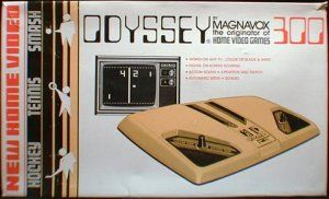 Pong-Story: Other Magnavox Odyssey systems