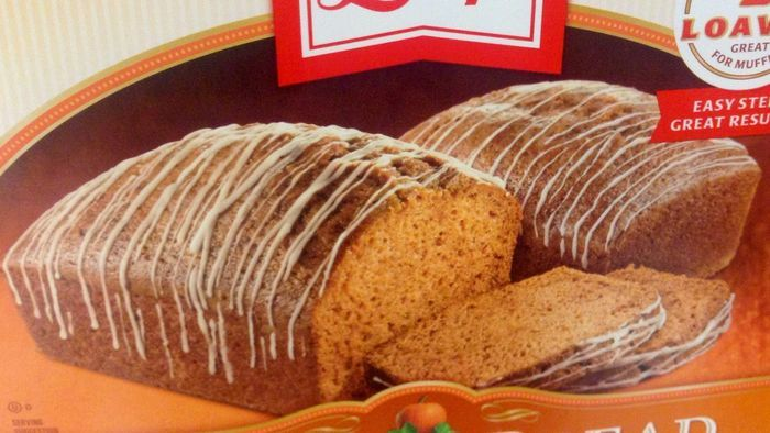 What is a good Libby's pumpkin bread recipe?