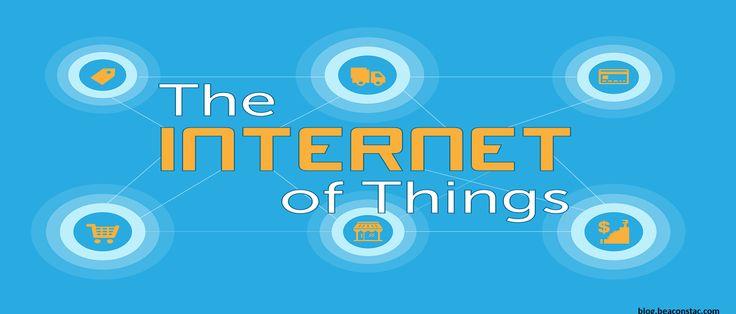 Ravi Namboori Internet of Things
