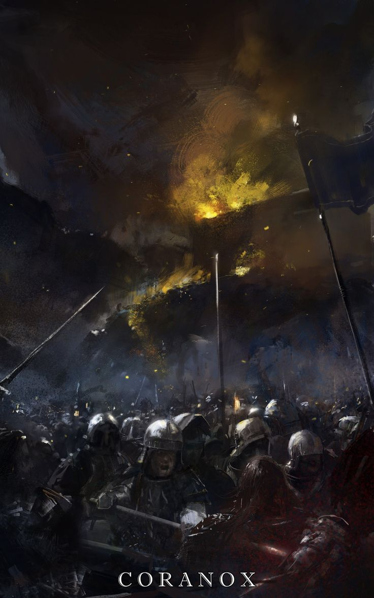 Армия Битва Воины