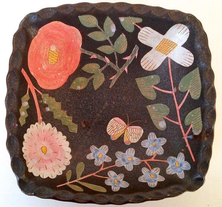 A plate a day: Makoto Kagoshima…