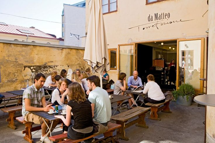 da matteo g teborg google s k lille grensen 7 pinterest coffee shop bar and gothenburg. Black Bedroom Furniture Sets. Home Design Ideas
