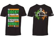 UFC Conor McGregor Shirts