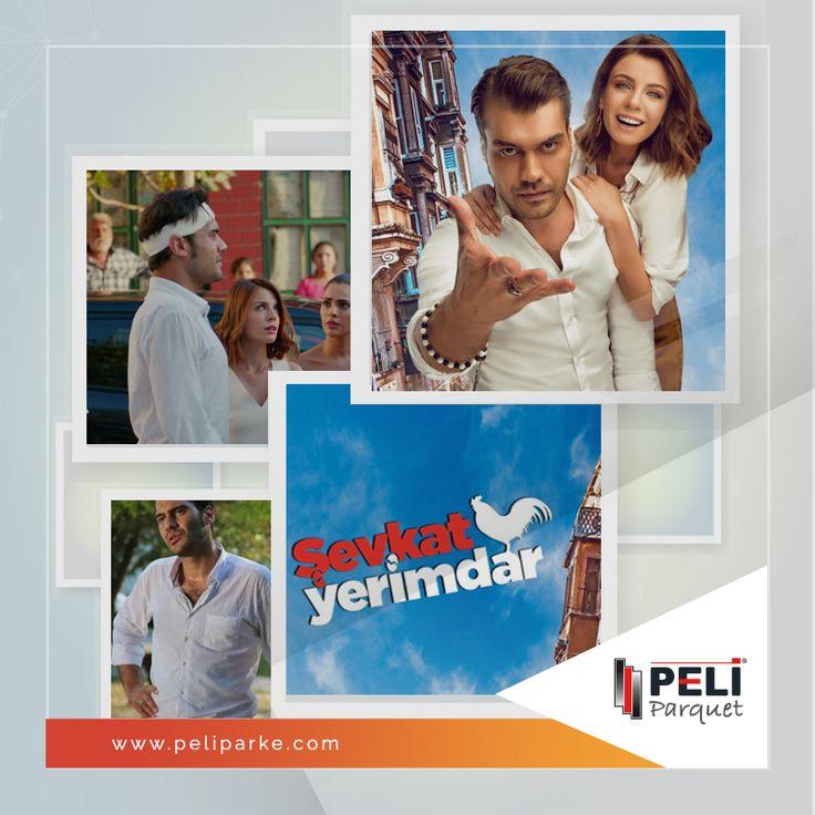 """FOX TV'nin sevilen dizisi """"Şevkat Yerimdar""""a sponsor olduk."""