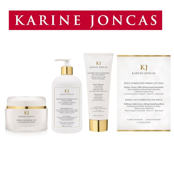 divine.ca celebrate our 10th birthday with Karine Joncas Cosmetics  contest