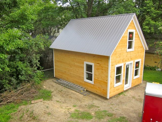 2029 best Cute Cottages and Tiny Houses images on Pinterest