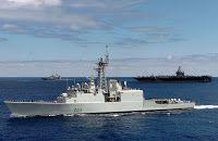 Clock ticking on Canadian navy, coast guard fleets