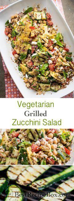 Best 25+ Vegetarian grilling ideas on Pinterest | Grilled ...