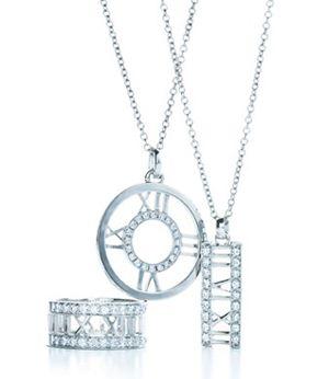 Tiffany & Co Atlas Diamond Set :)