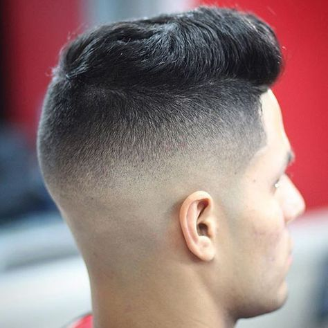 Best 25 Fade Haircut ideas on Pinterest