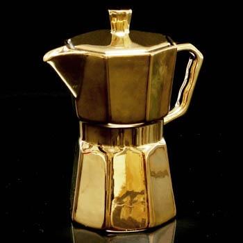Golden Coffee....yum