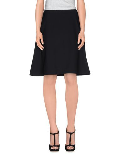 ACNE STUDIOS Knee Length Skirt. #acnestudios #cloth #skirt