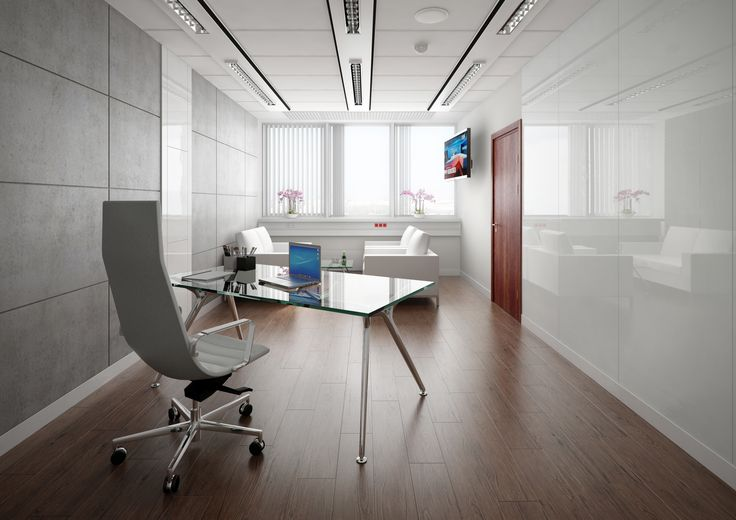 Gabinet dla Polsat Media / Office for Polsat Media