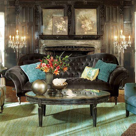 Amelia Black Coffee Table 1 199 Lower Lounge