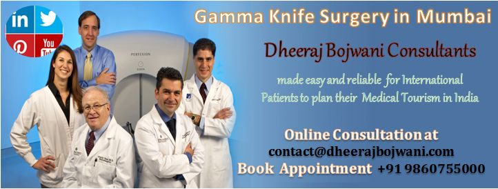 Gamma knife surgery in the recent past have become the most preferred surgery to get rid of the brain tumors and treating the brain tumors or cancers.