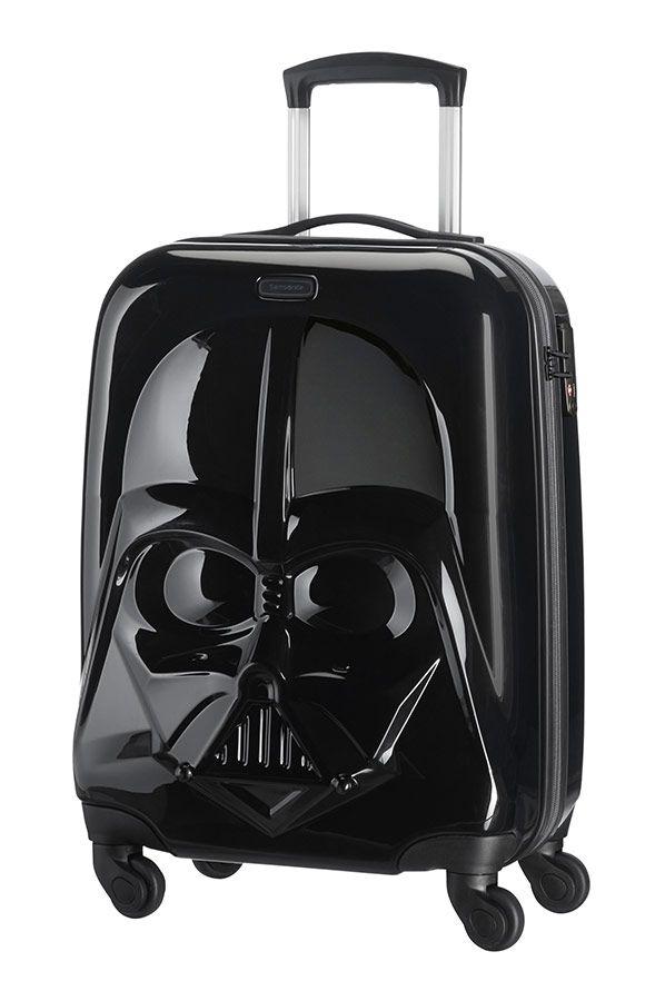 Darth Vader SAMSONITE luggage