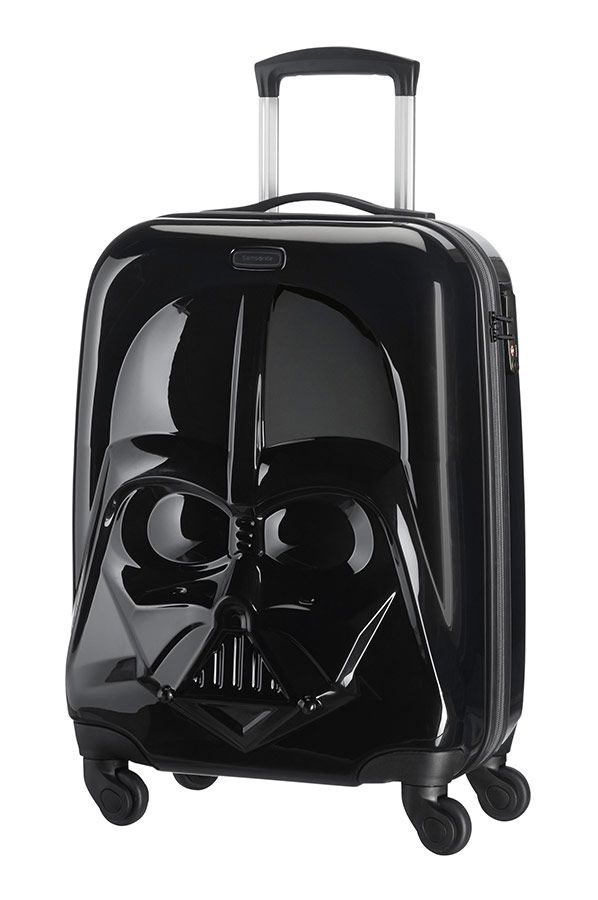 Darth Vader SAMSONITE luggage