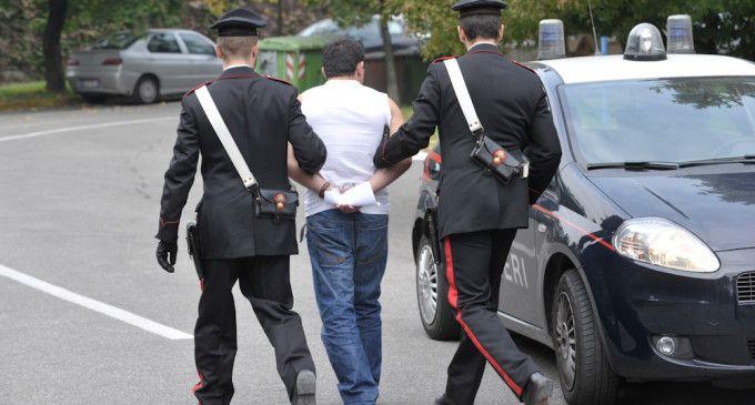 Spaccio di droga, arrestato Madonna a cura di Redazione - http://www.vivicasagiove.it/notizie/spaccio-di-droga-arrestato-madonna/