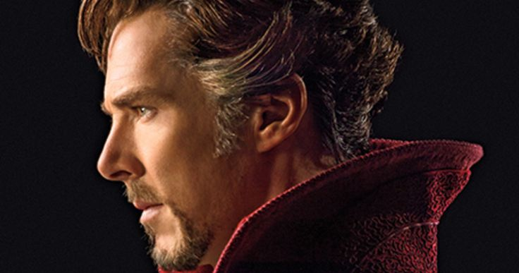 'Doctor Strange' Wraps Production -- Director Scott Derrickson announces that principal photography has wrapped on 'Doctor Strange' in New York City. -- http://movieweb.com/doctor-strange-movie-wraps-production/