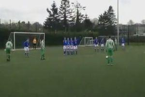 Worst Free Kick Ever #video #football #funny #fail ... http://www.pulpinterest.com/sport/football/worst-free-kick-ever