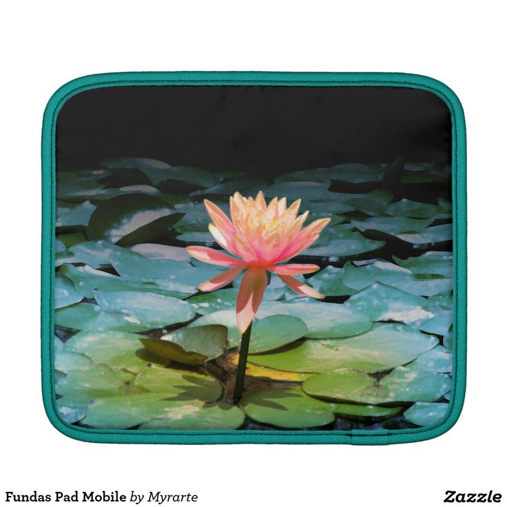 Fundas Pad Mobile iPad Sleeves. Producto disponible en tienda Zazzle. Tecnología. Product available in Zazzle store. Technology. Regalos, Gifts. Link to product: http://www.zazzle.com/fundas_pad_mobile_ipad_sleeves-205289712837074352?CMPN=shareicon&lang=en&social=true&rf=238167879144476949 #fundas #sleeves #flores #flowers #loto #lotus