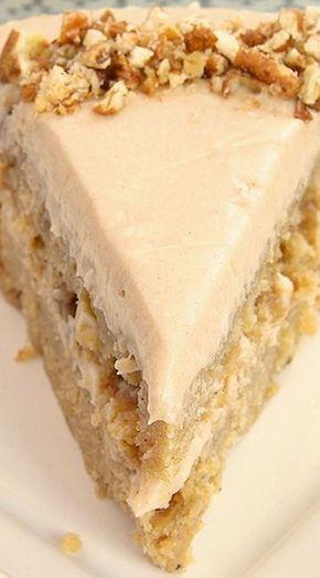 Best 20 Apple Spice Cake Ideas On Pinterest Spice Cake