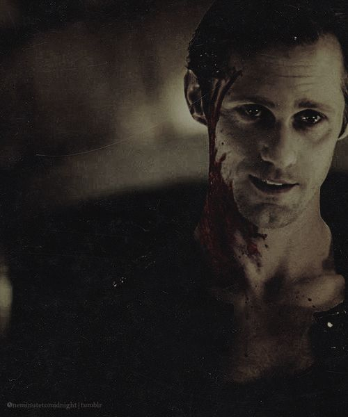 let's just look at Alexander Skarsgard... look at him. leyum