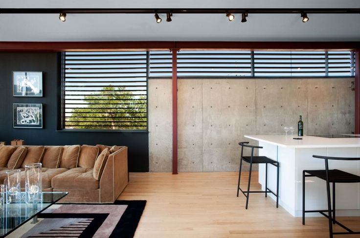 2013 concrete glass and steel house design at oklahoma case study house decor photos gallery