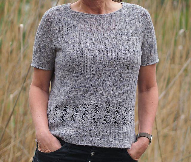 Ravelry: Nara pattern by Regina Moessmer