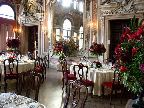 Romantic Decor Fair Of Romantic Wedding Reception Decor Pictures
