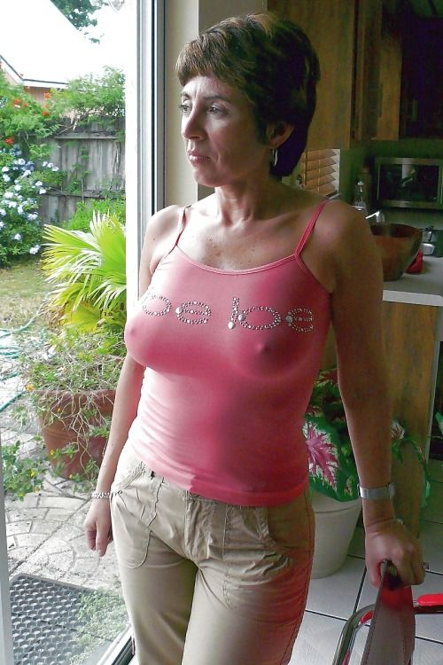 Nude Mature Blog 27