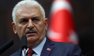 Turkey should investigate referendum vote 'irregularities', says EU commission | World news | The Guardian