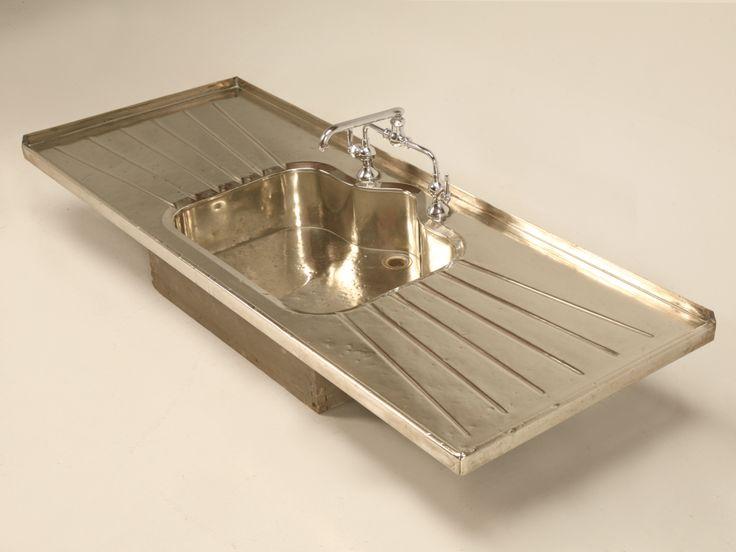 117 best kitchen images on pinterest kitchen ideas for German kitchen sinks