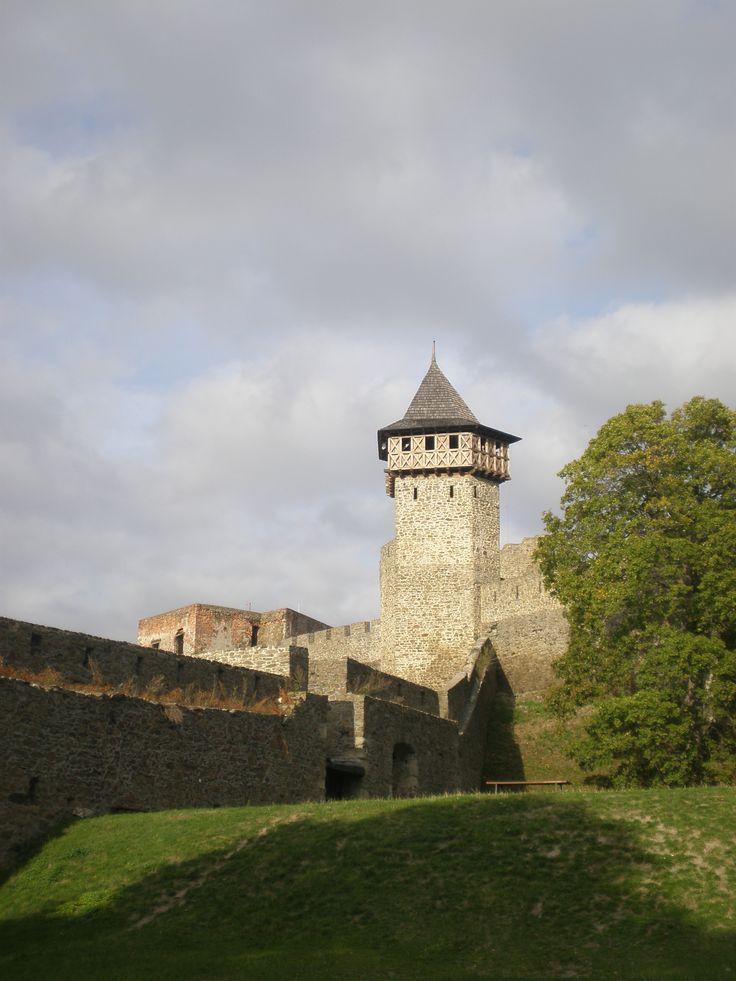 town Helvštýn