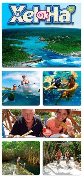 Xel-ha Xelha at 99 best price discount tickets coupons to park entrance Playa del Carmen