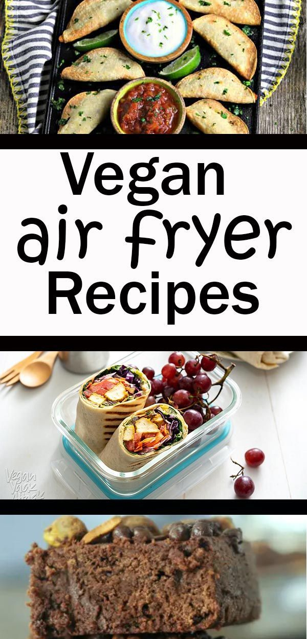 Vegan Air Fryer Recipes Vegan Family Travels In 2020 Air Fryer Recipes Vegan Quick Vegan Meals Vegan Recipes Easy