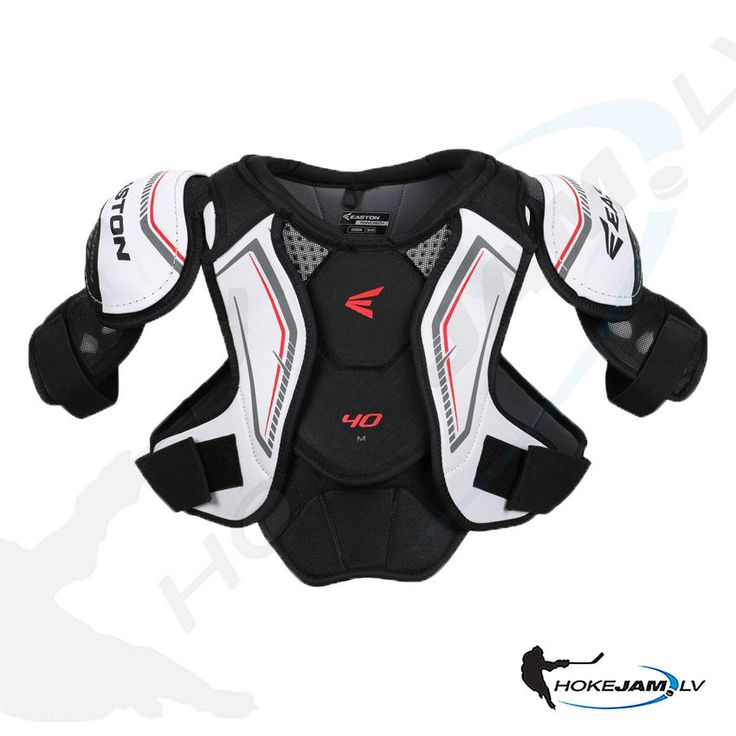 New easton synergy 40 ice #hockey #shoulder pads size - #senior,  View more on the LINK: 	http://www.zeppy.io/product/gb/2/111671599963/